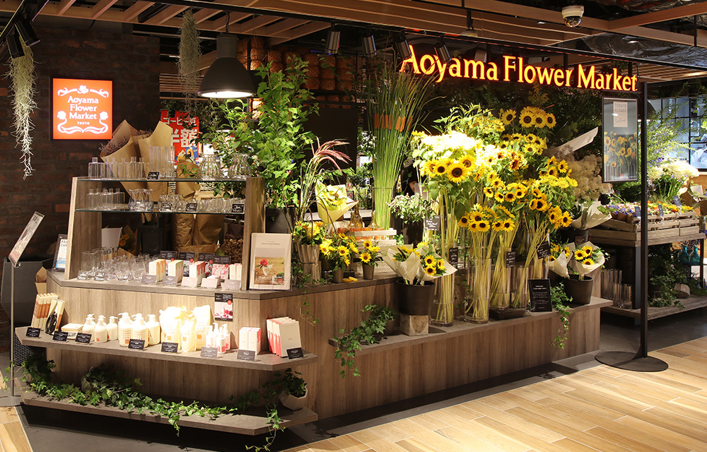 青山フラワーマーケットイメージ画像2