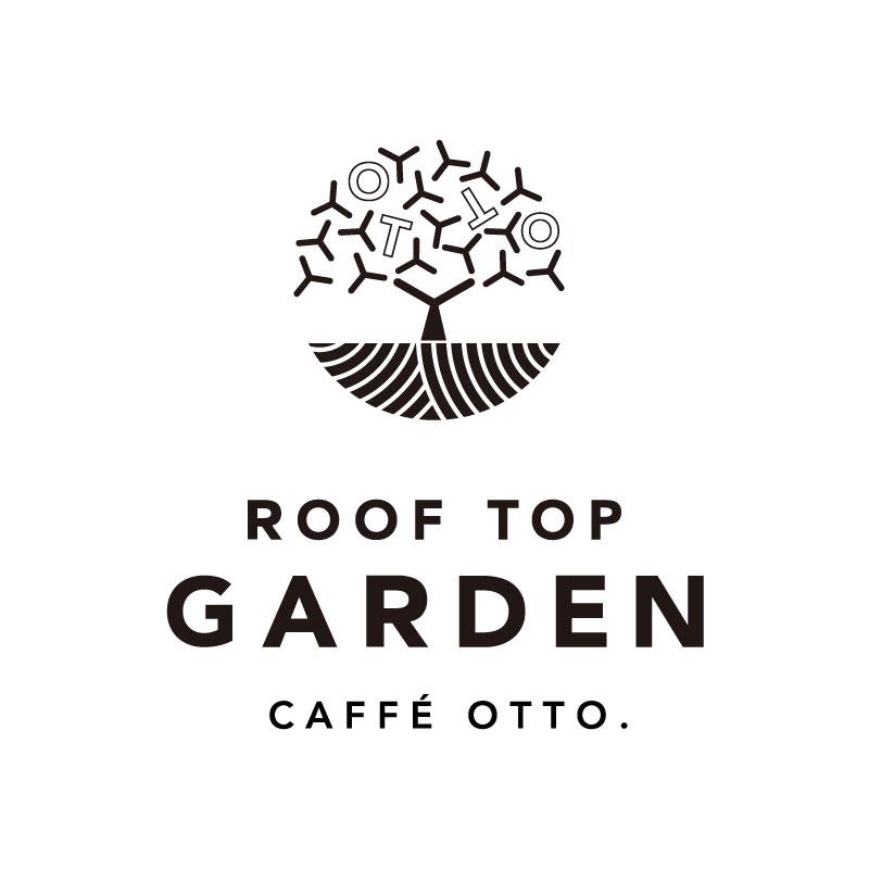 CAFFÉ OTTO. ROOF TOP GARDEN
